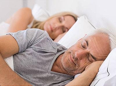 Snoring Appliance