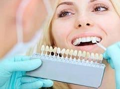 Dental Crown Bridges